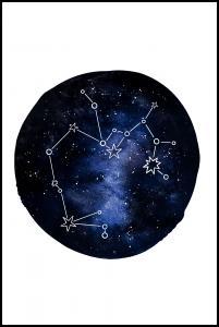 Sagittarius Poster