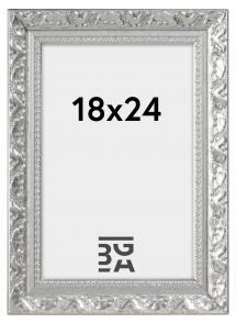 Ram Smith Silver 18x24 cm