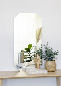 KAILA Spegel Tall Octagon 50x100 cm