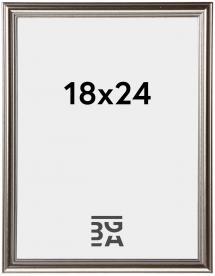 Classic Silver 18x24 cm
