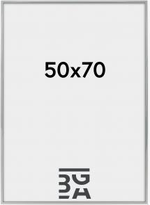 Ram Nielsen Premium Alpha Blank Silver 50x70 cm