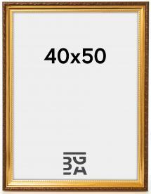 Abisko Guld 40x50 cm