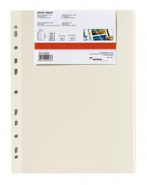 Walther Albumblad Självhäftande - 10 ark