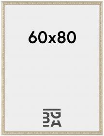 Nostalgia Silver 60x80 cm