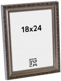 Ram Abisko Silver 18x24 cm
