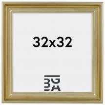 Ram Mora Premium Silver 32x32 cm