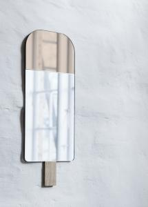 Spegel EO Ice Cream Warm Rose 22x57 cm