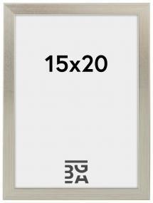 Ram Edsbyn Silver 15x20 cm