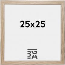 Edsbyn Ek 25x25 cm