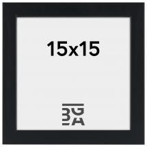 Stilren Svart 15x15 cm