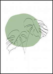 GREEN II Poster