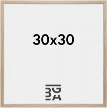 Edsbyn Ek 30x30 cm