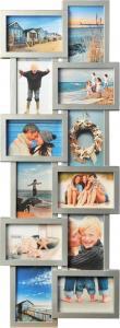 Holiday Gallery Silver - 12 Bilder