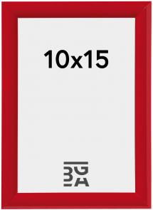 Trendstyle Röd 10x15 cm