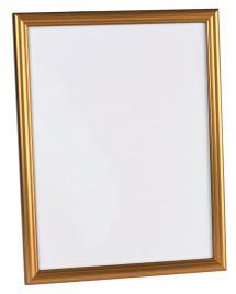 Spegel Högbo Guld - Egna mått