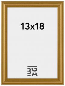 Classic Guld 13x18 cm