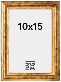 Tango Wood Brons - 10x15 cm