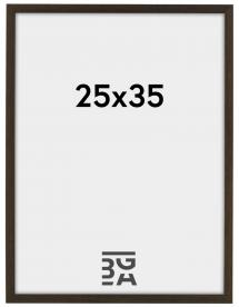 Edsbyn Valnöt 25x35 cm