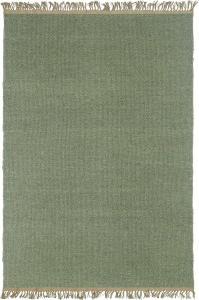 Matta Ian - Grön 170x240 cm