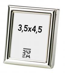 Chloe Silver 3,5x4,5 cm