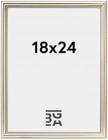 Ram Classic Silver 18x24 cm