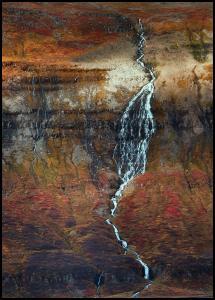Autumn Art Poster