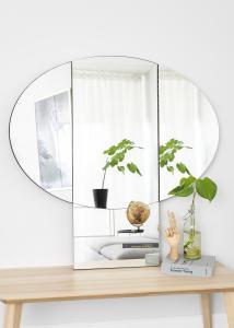 Spegel House Doctor Mushroom 110x110 cm