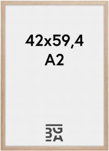 Ram Stilren Ek 42x59,4 cm (A2)