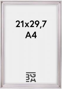 Verona Silver 21x29,7 cm (A4)