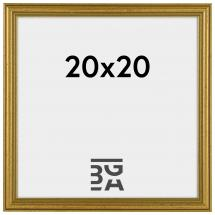 Classic Guld 20x20 cm
