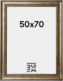 Saltsjöbaden Antikguld 50x70 cm
