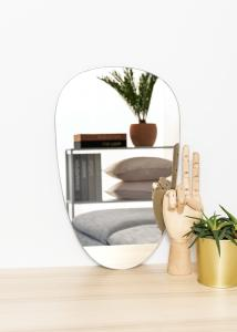 KAILA Spegel Shape II 25x40 cm
