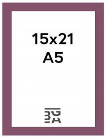 NordicLine Berry Conserve 15x21 cm (A5)