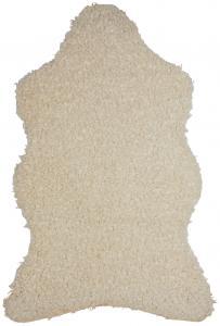 Fäll Ludde - Offwhite 60x110 cm