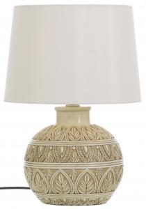 Bordslampa Romeo Liten - Ljusbrun