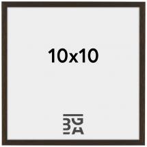 Ram Edsbyn Valnöt 10x10 cm