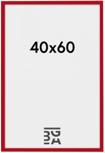 New Lifestyle Röd 40x60 cm