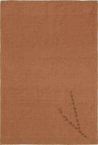 Kökshandduk Amie - Kanel 50x70 cm