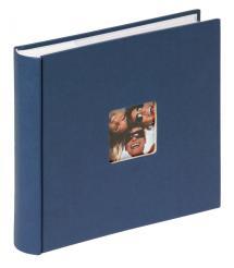 Fun Album Memo Blå - 200 Bilder i 10x15 cm