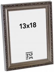 Ram Abisko Silver 13x18 cm