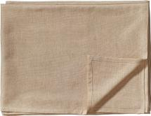 Bordsduk Alba - Kanel 150x250 cm