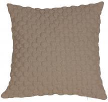 Kuddfodral Bubbel - Lin 50x50 cm