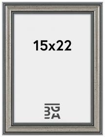 Ram Frigg Silver 15x22 cm
