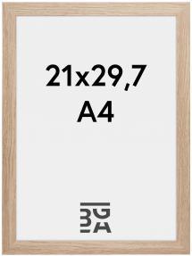 Stilren Ek 21x29,7 cm (A4)