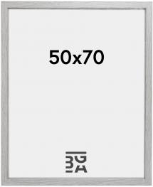 Elegant Box Grå 50x70 cm