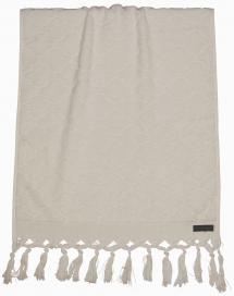 Handduk Miah - Offwhite 50x70 cm