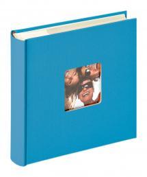Fun Blå - 200 Bilder i 11x15 cm
