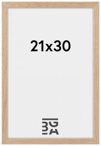 Soul Akrylglas Ek 21x30 cm