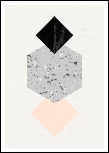 Abstract Geometry I Poster