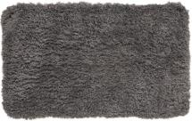Badrumsmatta Zero - Askgrå 60x60 cm